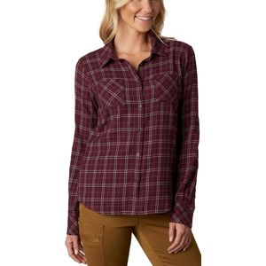 Prana Salinda Shirt - Long-Sleeve - Women's