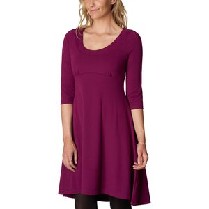 Prana Cali Long-Sleeve Dress - Women's