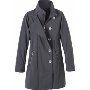 Prana Martina Long Jacket - Women's