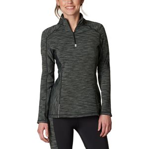 Prana Sierra 1/4 Zip Shirt - Women's