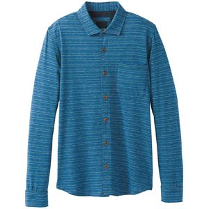 Prana Jerricho Long-Sleeve Shirt - Men's