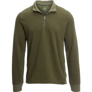 Prana Irwin 1/4-Zip Sweater - Men's