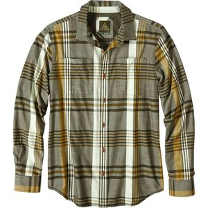 Prana Delaney Flannel Shirt - Men's