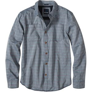 Prana Bergamont Slim Shirt - Men's
