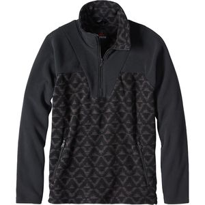 Prana Arnu 1/4-Zip Fleece Jacket - Men's