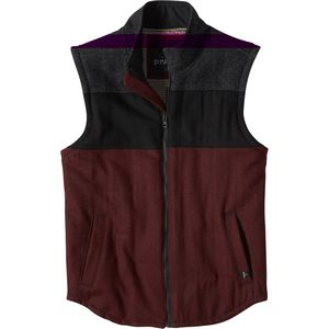 Prana Wooley Vest - Men's
