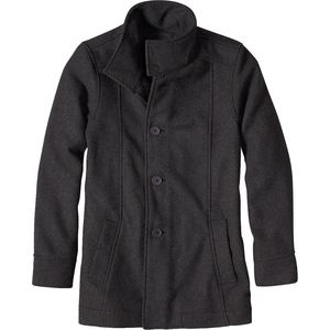 Prana Winter Peacoat - Men's