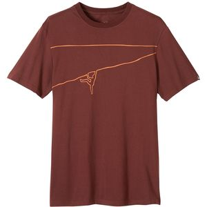 Prana Climb The Line T-Shirt - Men's