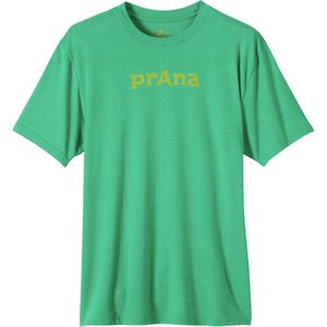 Prana Logo T-Shirt - Men's