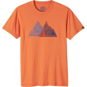Prana Mountain Slim T-Shirt - Short-Sleeve - Men's