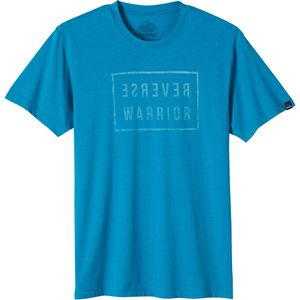 Prana Reverse Warrior Slim T-Shirt - Short-Sleeve - Men's