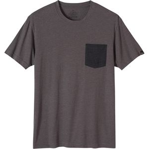 Prana Pocket Slim T-Shirt - Short-Sleeve - Men's