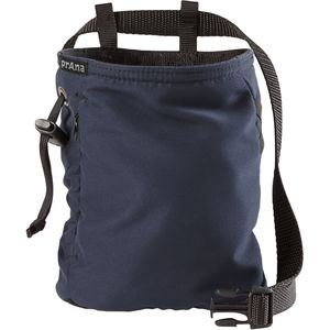Prana Zipper Chalk Bag