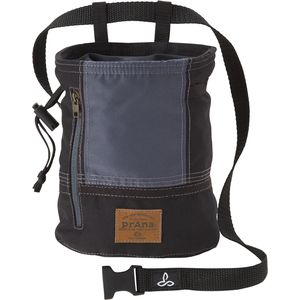 Prana Color Block Chalk Bag