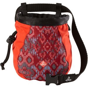 Prana Chalk Bag with Belt - Large - Women's