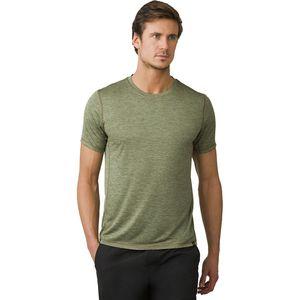 Prana Hardesty Short-Sleeve Shirt - Men's thumbnail