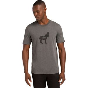 PranaWise Ass Journeyman T-Shirt - Men's