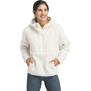 Prana Permafrost 1/2-Zip Fleece Jacket - Women's