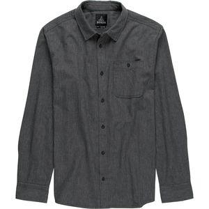 Prana Jaffra Long-Sleeve Shirt - Men's