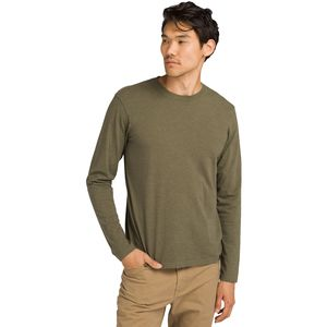PranaCrew Long-Sleeve T-Shirt - Men's