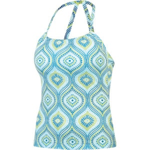 prAna Quinn Printed Tank Top - Womens