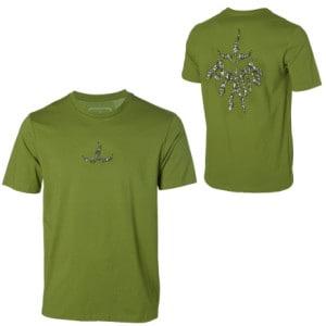 prAna Shale T-Shirt - Short-Sleeve - Mens