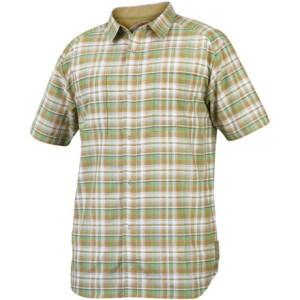 prAna Trinidad Plaid Shirt - Short-Sleeve - Mens