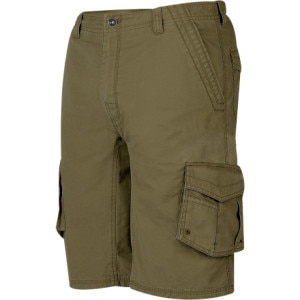 prAna Laredo Short - Mens