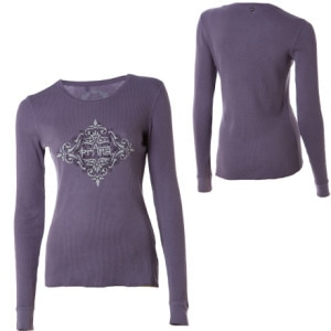 prAna Greta Thermal Shirt - Long-Sleeve - Womens