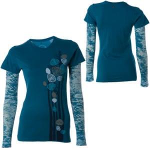 prAna Aspen T-Shirt - Long-Sleeve - Womens