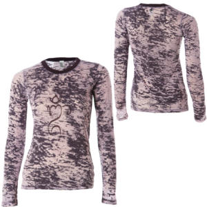 prAna Ava Top - Long-Sleeve - Womens