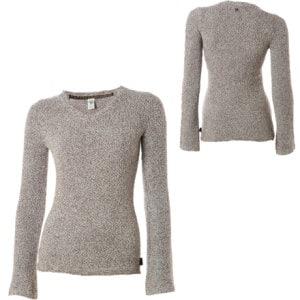 prAna Lisa Chenille Sweater - Womens