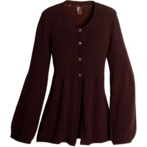 prAna Jordan Cardigan Sweater - Womens