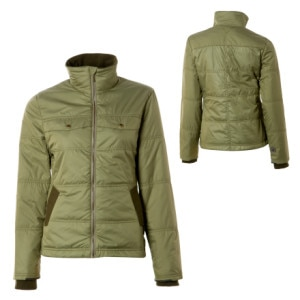 Scapegoat The Standard Insulated Jacket - Womens