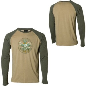 prAna Infiniti Raglan T-Shirt - Long-Sleeve - Mens
