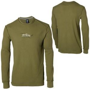 prAna Experience Thermal T-Shirt - Long-Sleeve - Mens