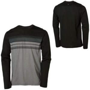prAna Freestyle Stripe T-Shirt - Long-Sleeve - Mens