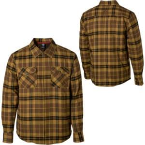 prAna Durango Flannel Shirt - Long-Sleeve - Mens