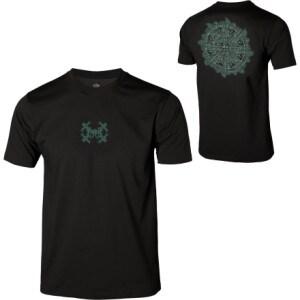 prAna Scroll T-Shirt - Short-Sleeve - Mens