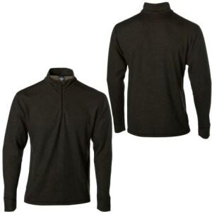 prAna Capone 1/2-Zip Sweater - Mens