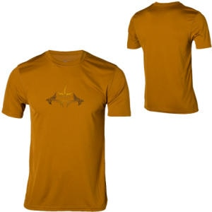 prAna Burn T-Shirt - Short-Sleeve - Mens