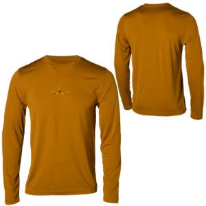 prAna Tribal T-Shirt - Long-Sleeve - Mens