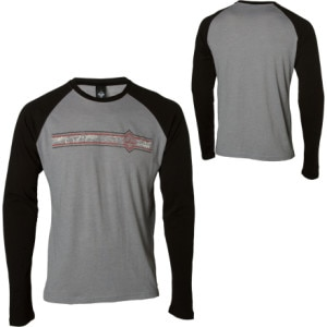 prAna Stryker Raglan Shirt - Long-Sleeve - Mens