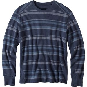 Prana Driftwood Crew Sweater - Men's