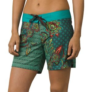 Prana Makenna Board Short - Women's