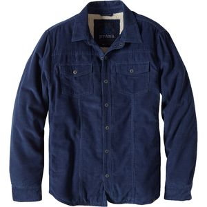 Prana Gomez Corduroy Jacket - Men's