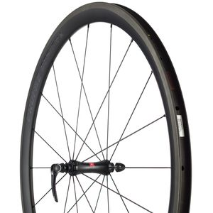 Profile Design 38/TwentyFour Carbon Clincher Wheelset