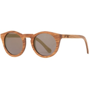 Proof Eyewear Hayburn Wood Sunglasses - Women's