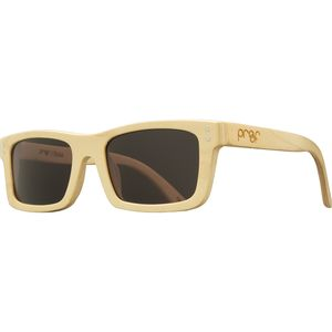 Proof Eyewear Boise Wood Sunglases