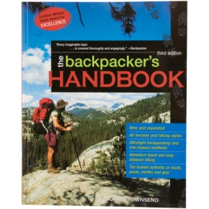 photo: Ragged Mountain Press Backpacker's Handbook camping/hiking/backpacking book